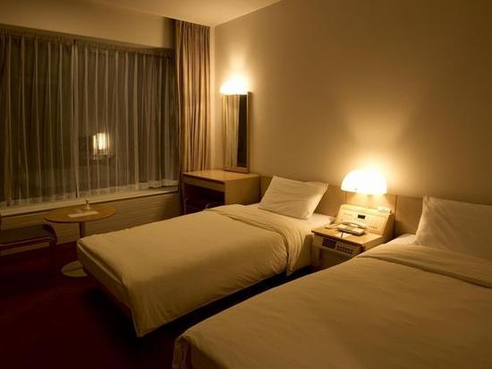 酒店客房设计 图片来源自agoda.com