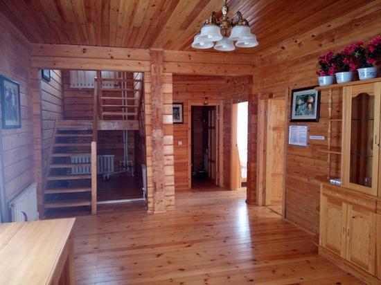 亚布力小木屋 图片来源自airbnb