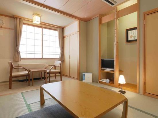 日本王子大酒店 图片来源自agoda.com