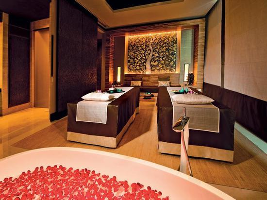 酒店spa中心 图片来源自Booking