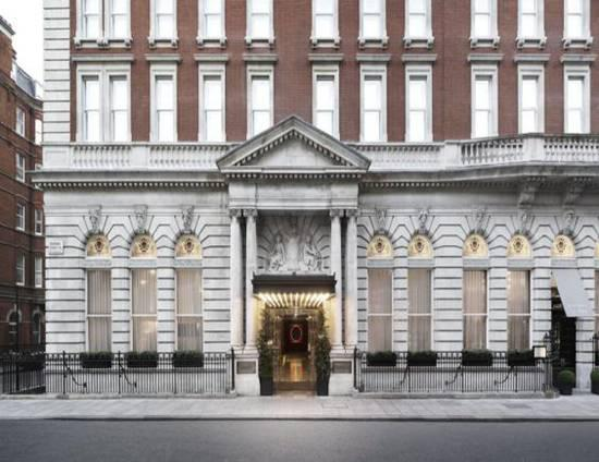 伦敦艾迪森酒店
