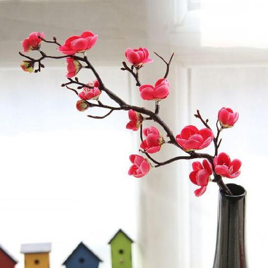 梅花 图片来源自ebay.com