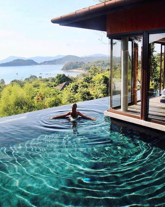 泰国普吉岛斯攀瓦酒店 图片来源自thaichefcv.com