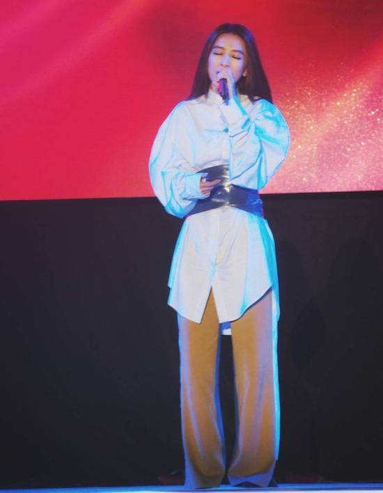 田馥甄演唱会