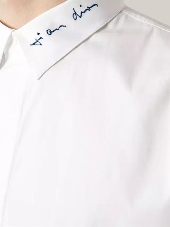 衬衫该不该带兜?美国人和英国人互相嘲笑了起来