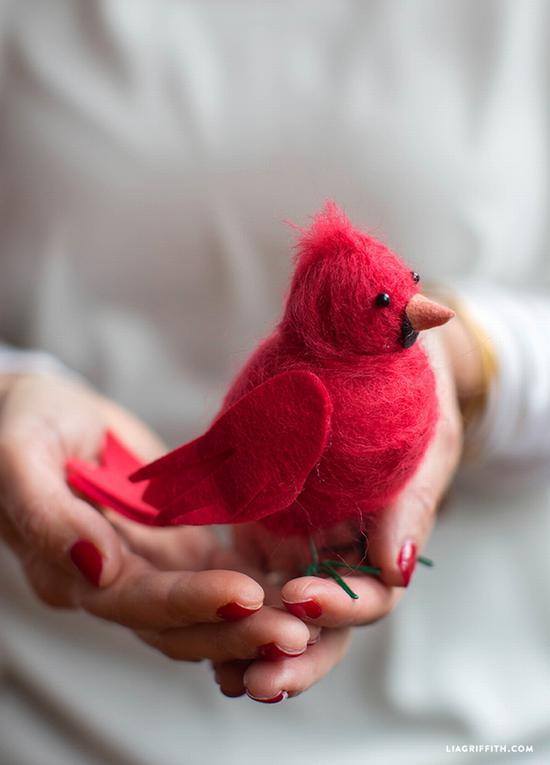 小鸟装饰 图片来源自liagriffith