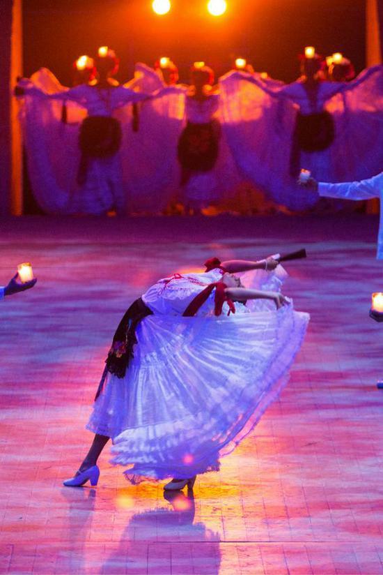 西卡莱特公园 图片来源自xcaret.com.mx