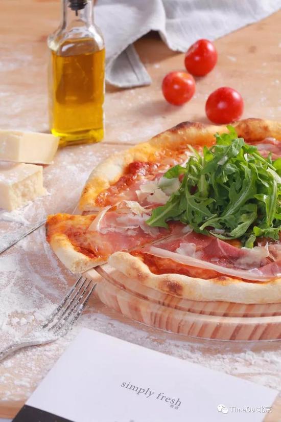 披萨控不可错过的六大美味之选