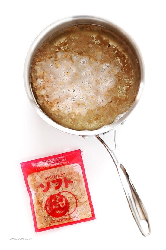 豆腐味增汤 图片来源自pinterest