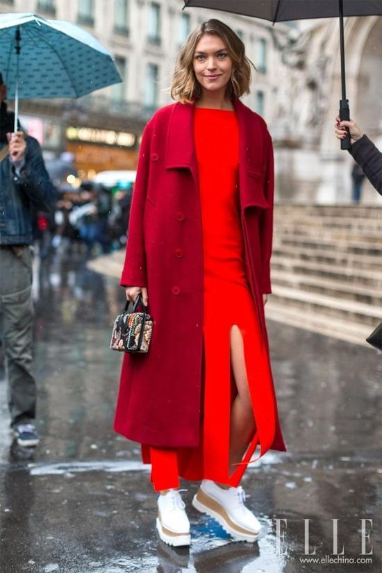 2018第一波最美的连衣裙出炉