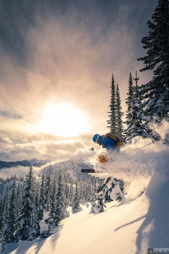 滑雪高手 图片来源自feedly.com
