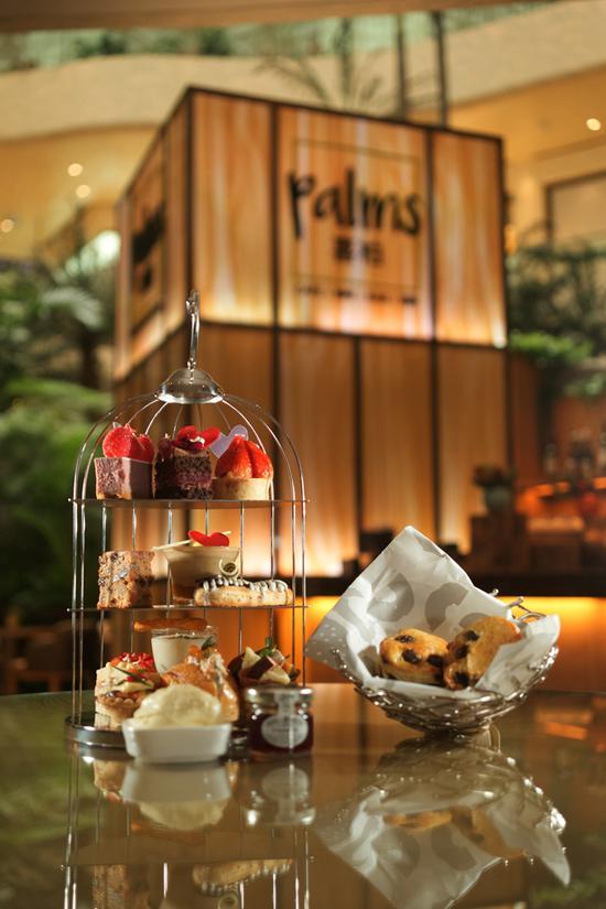 4. 澳门瑞吉酒店呈献一系列奢华浪漫情人节礼遇