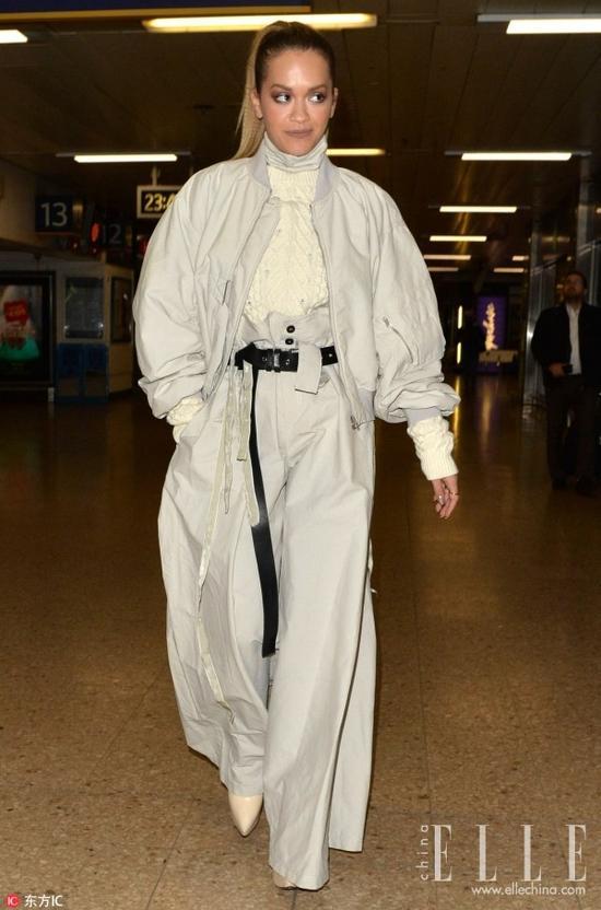 穿腻了大衣羽绒服 试试又帅又暖的飞行员棉服