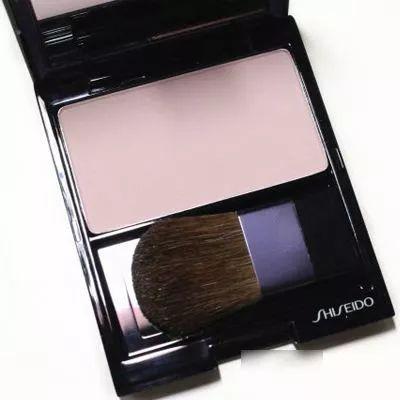 Shiseido资生堂高光粉饼 #PK107