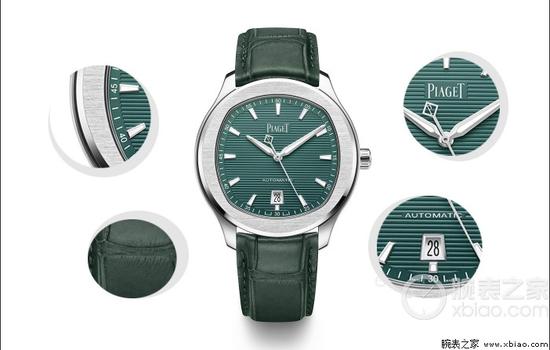 伯爵PIAGETPOLO 系列G0A44001腕表