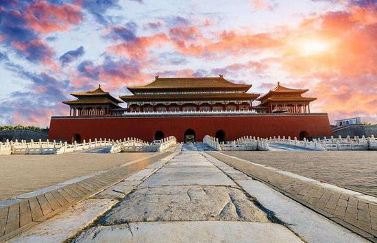 美媒:2030年中国将超越法国成世界头号旅游目的地