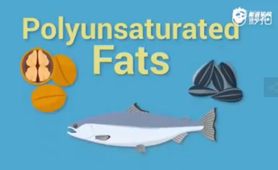 葵花籽、核桃以及鱼类中的多元不饱和脂肪同样对健康非常有益