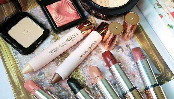 意大利化妆品牌组团入驻天猫国际 包括最红亲民品牌KIKO
