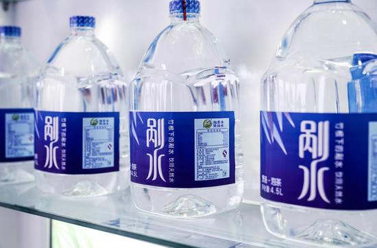 剐水——竹根活水 中国好水