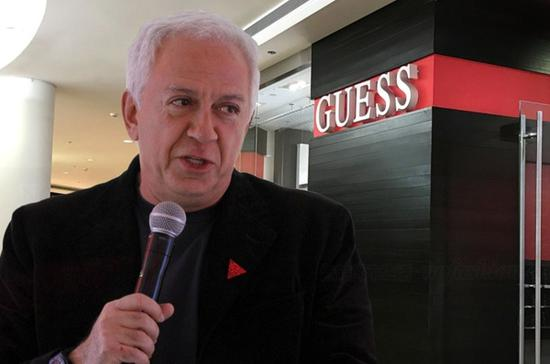 Guess主席经性骚扰指控及调查后离职