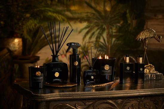 Rituals以芬芳治愈力 开启香氛慢生活