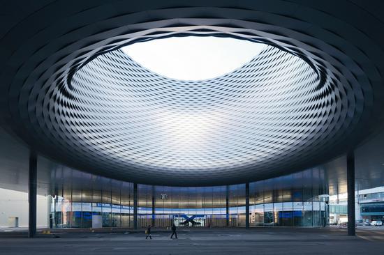 巴塞尔展览中心