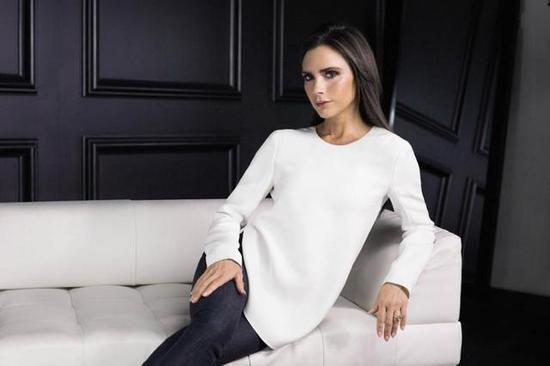 Victoria Beckham品牌迎来新任CEO