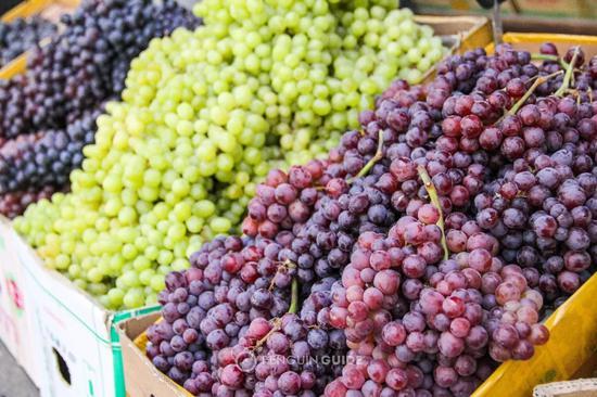 乌鲁木齐:打个飞的磕水果 还吃了手抓饭赛尔号迷度空间在哪