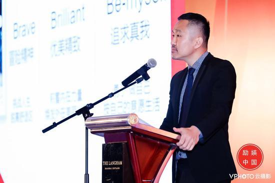 施华蔻赋芮beology携手首届中国女性职场影响力论坛 倡导Lady B新女性风范