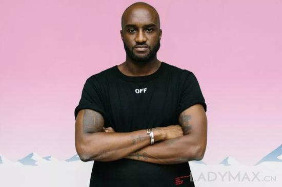 于去年成为Louis Vuitton男装创意总监的Off-White创始人Virgil Abloh是最受品牌青睐的合作对象之一