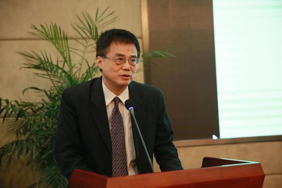 美國人類學學會會員,哥倫比亞大學人類學專家 王海龍