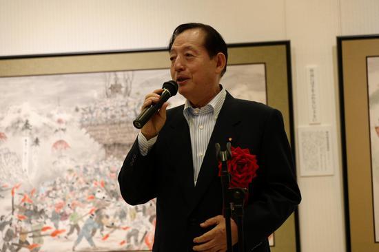 日本众议院议员太田昭宏