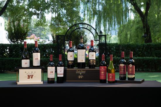 璞立酒庄(Beaulieu Vineyard)2019新年份系列及全新法国波尔多系列发布