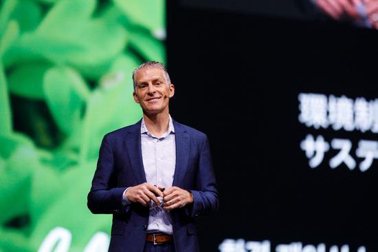 NU SKIN 如新发布'可持续发展'关键行动 践行企业绿色创新发展观