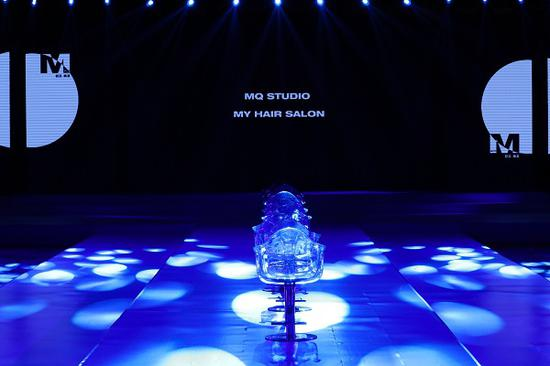 MQSTUDIO&MyhairSALON联合发布 《初见焕发》2020发型趋势秀登陆北京