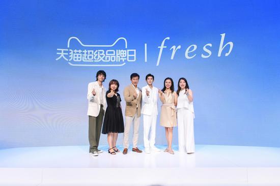 Fresh馥蕾诗x大都会艺术博物馆