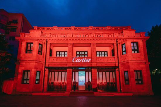 时光之礼赞,风格之匠成 卡地亚首次于中国举办古董珍藏珠宝展