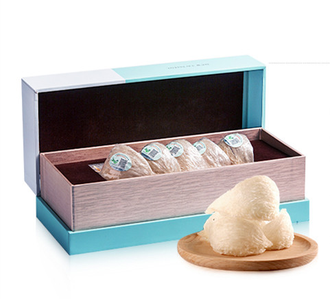 燕之屋印尼进口干燕窝海岛蓝礼盒
