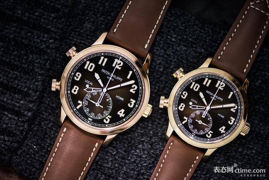 今年这么多GMT你中意哪一款?