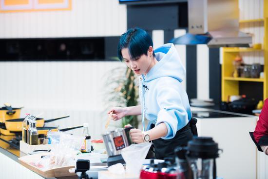 李宇春X拜托了冰箱