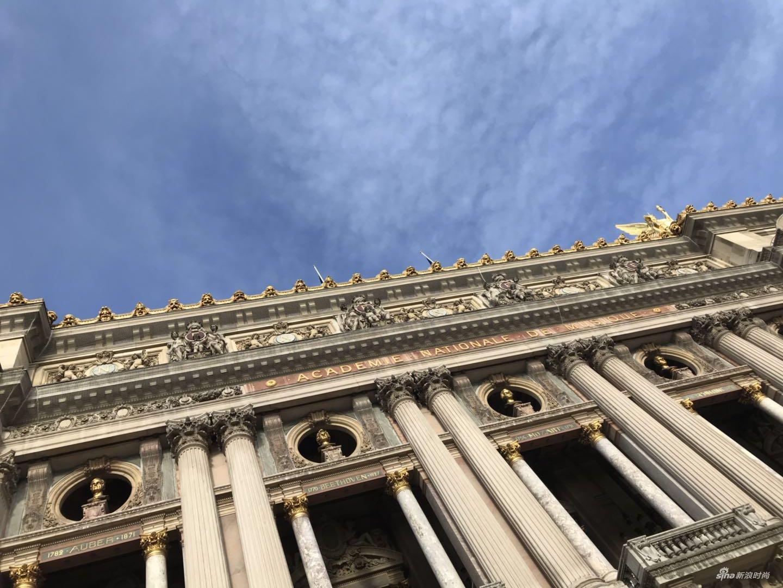 BERLUTI x 巴黎歌剧院