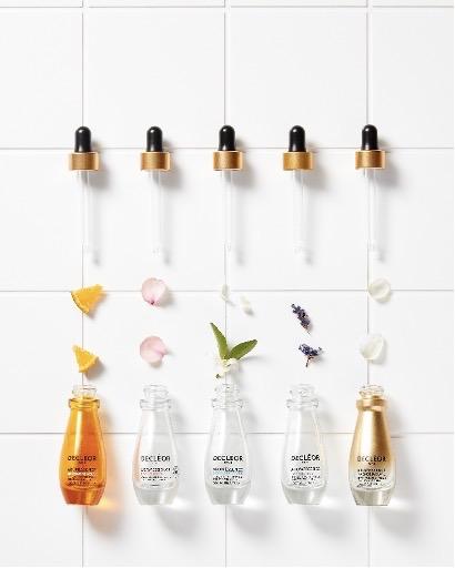 欧莱雅旗下首个植物精油院线级护肤品牌法国蒂可丽DECLÉOR启动中国大陆市场试运营