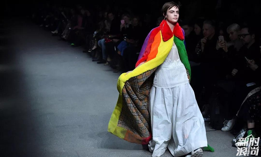 "DVF声明停用动物皮毛 ""不穿真皮草""成了时尚界政治正确"