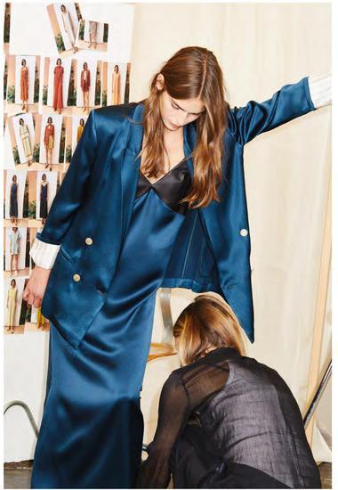 MAGshowroom名家陈列室 甄选欧洲高端时装品牌2021春夏系列图3