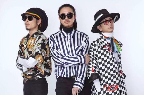 《乐队的夏天》版搭配指南 乐手们也太会穿了吧!