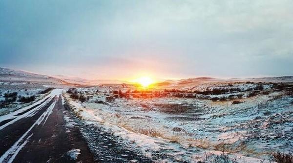 Fluðir, Iceland