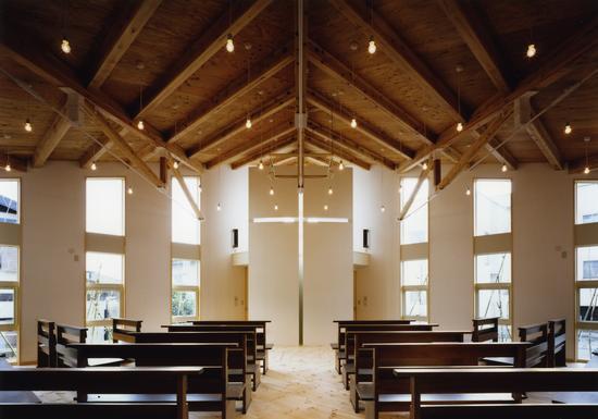 南光台基督教会