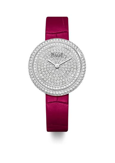 Piaget Possession腕表——34mm