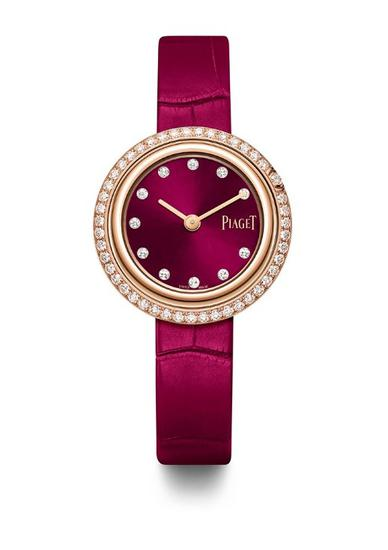 Piaget Possession 腕表  – 34 mm