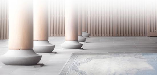 高端手工编织地毯制造商太平地毯(中国香港)以高空中俯瞰世界的全新视角为灵感,推出最新设计师合作系列Nephele